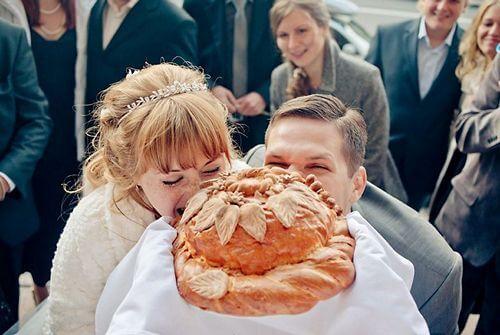 Свадебный каравай заказать в саратове