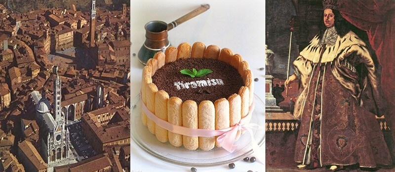 Торт Тирамису. Заказать торт в Саратове.
