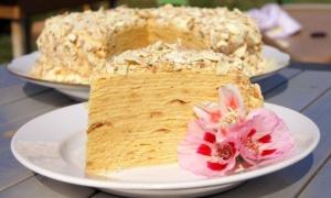 Торты на заказ ТОП-10. Заказать торт в Саратове