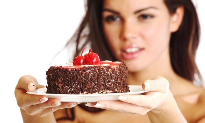 Торт Пьяная вишня. Заказать торт в Саратове