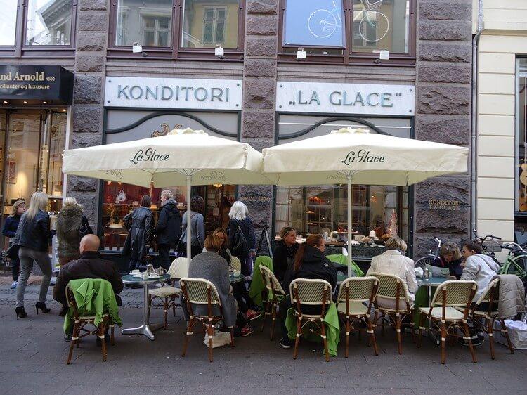 Кондитерская Conditori La Glace - история. Торты на заказ в Саратове