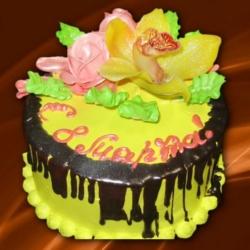 Торт на день рождения, юбилей. Торты с фото на заказ с доставкой в Саратове