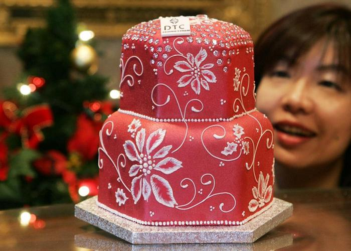 Торты самые-самые. Заказать торты с доставкой в Саратове