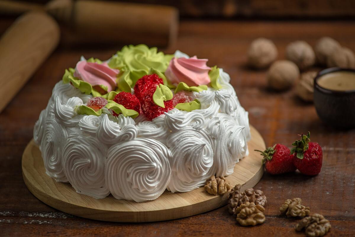 Заказать (выбрать) торт правильно – целая наука