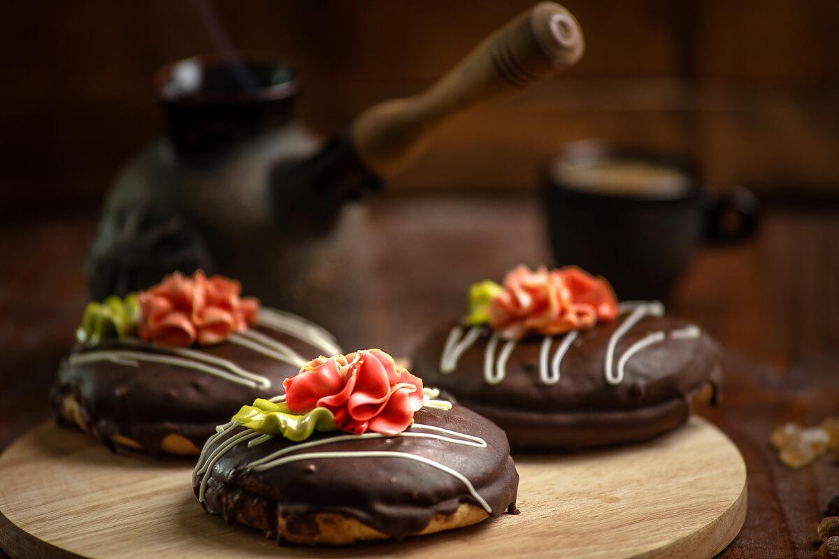десерт буше рецепт с фото доберманом, милым