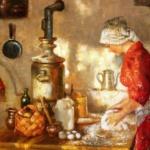 Пирог – история от времён Ивана Грозного до наших дней