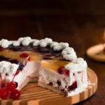 История легендарного торта «Пьяная вишня»