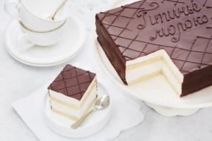 «Птичье молоко» — нежный торт для особого праздника