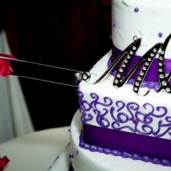 Свадебные торты на заказ: ТОП-10 модных тенденций