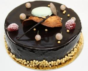 Торты на заказ: ТОП-10 вкуснейших тортов