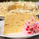 Торт «Наполеон»: романтические мифы и прозаическая правда
