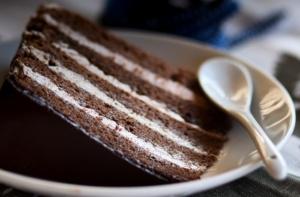 Торт «Пражский»: долгий путь к признанию