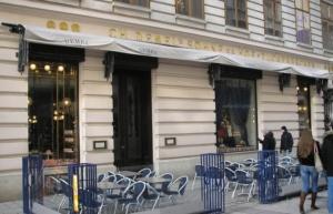 Кондитерский магазин Demel – легенда Вены