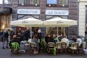 Conditori La Glace – любимый кондитерский магазин Г.Х.Андерсена