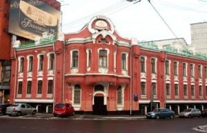 Кондитерские изделия концерна «Бабаевский»: царские сладости