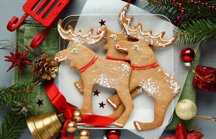 Рождественская выпечка разных народов – ТОП-10