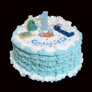 Заказать тематический торт на юбилей, день рождения, выпускной в Саратове. Доставка